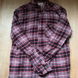 New Field and stream flannel